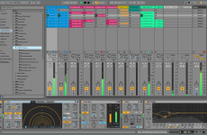 Ableton Live Suite 10 крякнутый