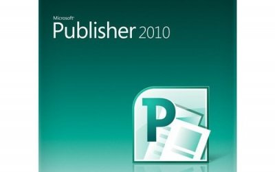 Microsoft Publisher 2010 торрент